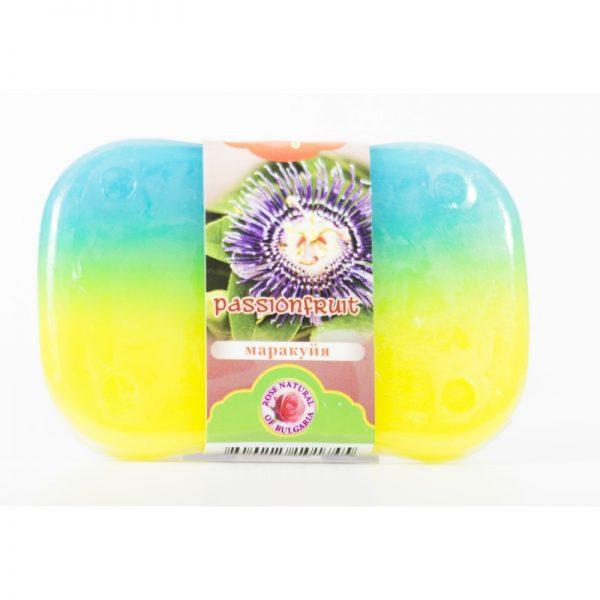 Glicerynowe mydło Marakuja