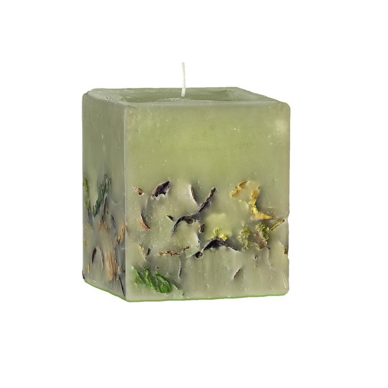 Świeca aromaterapeutyczna Patchouli