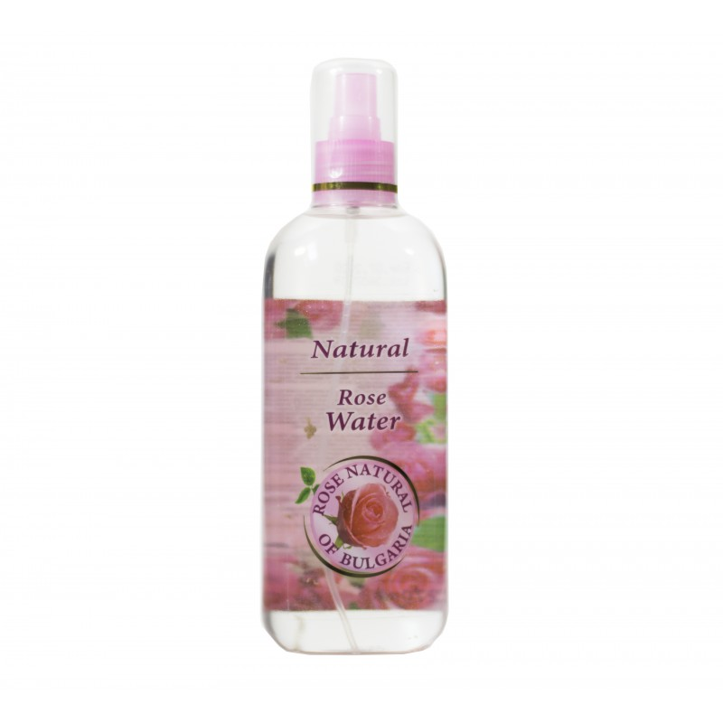 Woda różana 270 ml Natural Rose