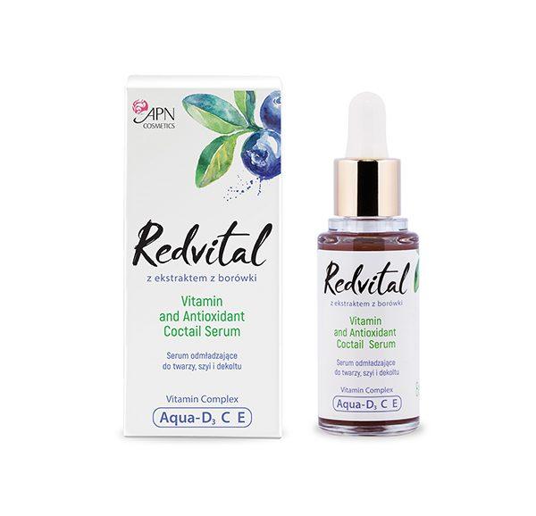 serum Redvital